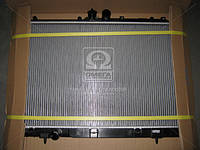 Радиатор охлаждения MITSUBISHI OUTLANDER (CU2, 5W) (03-) (пр-во Nissens), 628964