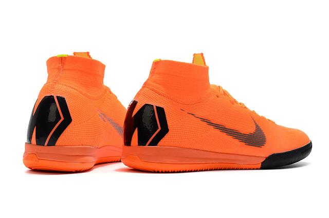 Футзалки (бампы) Nike Mercurial SuperflyX VI Elite IC
