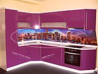 Кухня «Фиолет» Antonik