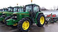 Трактор John Deere 6600, фото 1