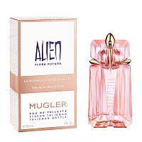 Женская парфюмированная вода Thierry Mugler Alien Flora Futura (реплика)