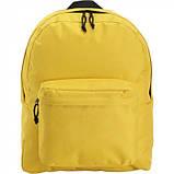 Кольоровий рюкзак для спорту та відпочинку, фото 5