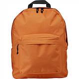 Кольоровий рюкзак для спорту та відпочинку, фото 7