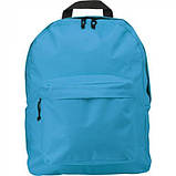 Кольоровий рюкзак для спорту та відпочинку, фото 3