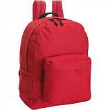 Кольоровий рюкзак для спорту та відпочинку, фото 8