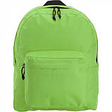 Кольоровий рюкзак для спорту та відпочинку, фото 2