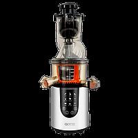 Соковыжималка GOTIE GSJ-600W шнековая 200 Вт 45-55 об/мин