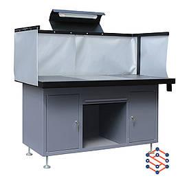Сварочный стол ССФ-1600