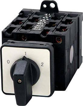 Пакетный переключатель e.industrial.sb.0-1-2.3.32, 3р, 32А (0-1-2)