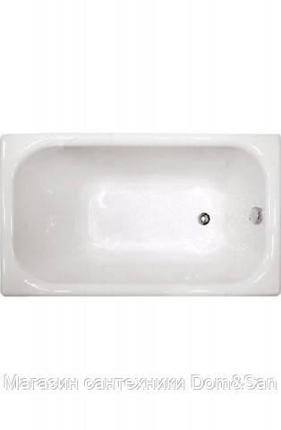 Акриловая ванна Triton Лиза 1200х700х610