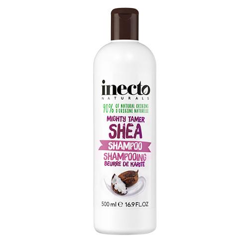 Шампунь для непослушных волос с маслом ши   Lambre / Ламбре 500 ml