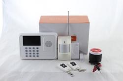 Сигнализация для дома GSM JYX G1