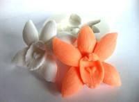 Молд кондитерский силиконовый для мастики Орхидея