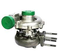 Турбокомпрессор ТКР 8,5Н-1 / Турбина 8,5Н1 на ДТ-75, Нива / СМД-17,18