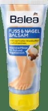 Бальзам для ніг та нігтів Fuß- und Nagelbalsam
