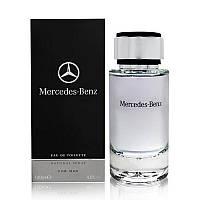 Мужская туалетная вода Mercedes-Benz For Men 120 ml (реплика)