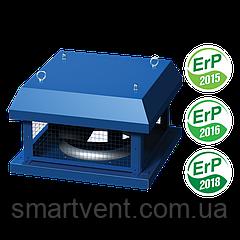 Відцентровий даховий вентилятор з ЄС мотором ВЕНТС ВКГ 250 ЄС
