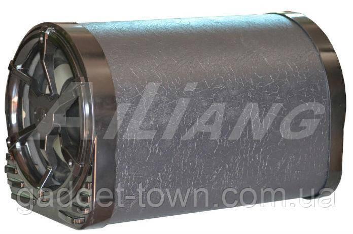 """Автомобільний Сабвуфер 10"""" AiLiang AL-1000A з підсилювачем (800 Вт)"""