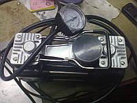 Миникомпрессор автомобильный 12В двухпоршневой Миол 81-118
