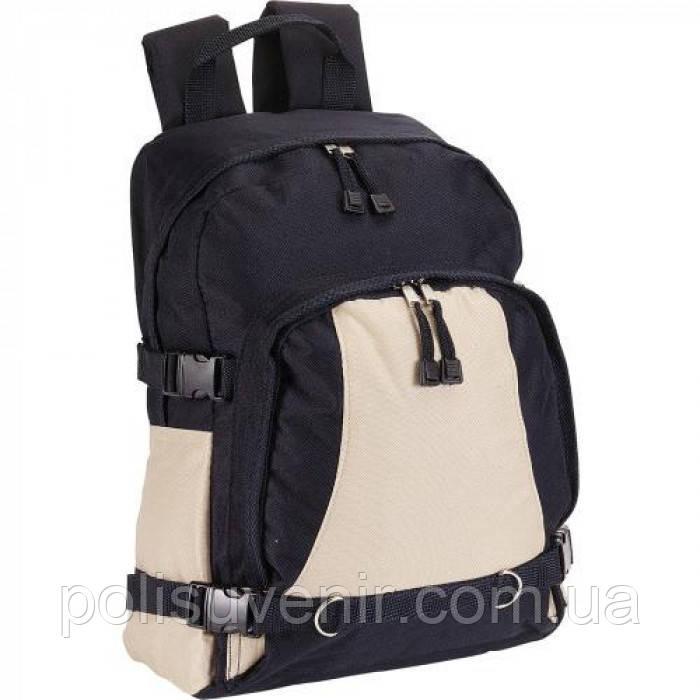 Зручний рюкзак для подорожей