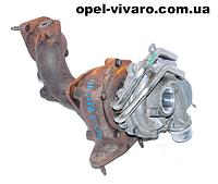 Турбина 2.3DCI re Opel Movano 2010-2018