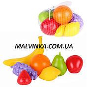 """Игрушка """"Набір фруктів ТехноК"""" арт. 5309"""