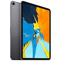 """Apple iPad Pro 11"""" 256Gb Wi-Fi+4G (Space Gray) 2018"""