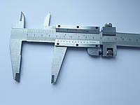 Штангенциркуль металлический 300 мм цена деления 0,05 мм с глубиномером