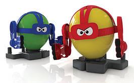 Balloon Bot Battle, интерактивная игра - битва шаров.