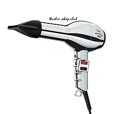 Фен для волосся Wahl Master 4316-0470 Silver 2000 Вт