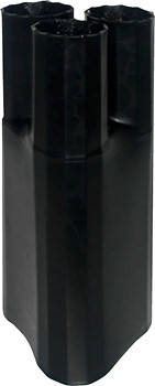 Перчатка термоусаживаемая e.heat.glove.3.70.120, 3х70-120кв.мм