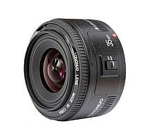 Объектив YONGNUO YN 35mm F/2.0C для Canon