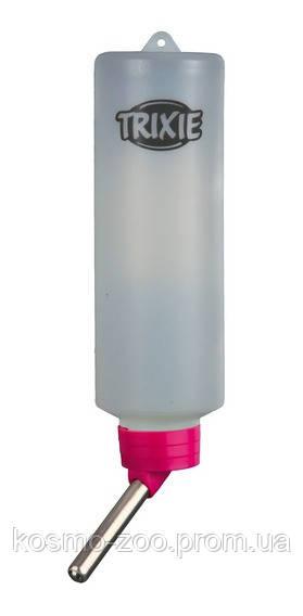 Trixie (Трикси) поилка для грызунов 100мл