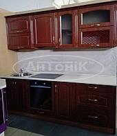"""Кухня """"Классик"""" Antonik"""