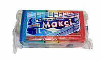 Мочалка для посуды МАКСИ-5шт МД