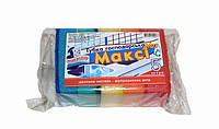 Мочалка для посуды МАКСИ-5шт увеличенная (105*70*32)