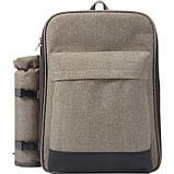 Рюкзак для пікніка на 4 персони, фото 2