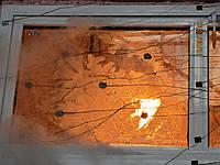 Противопожарное стекло  EI 30