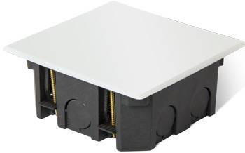 Коробка распределительная пластиковая e.db.stand.130.130.55 гипсокартон
