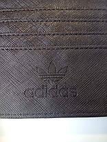 Портмоне Adidas хамелеон, фото 2