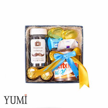 Подарочный набор сладостей, фото 2