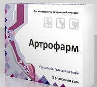 Артрофарм 3 фл. х 2 мл (аналог Хионат)