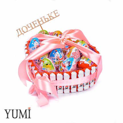Милый набор сладостей для дочки, фото 2
