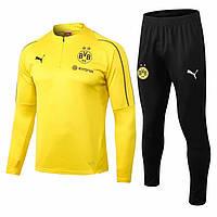 Спортивный костюм Боруссия Дортмунд сезон 2018-2019
