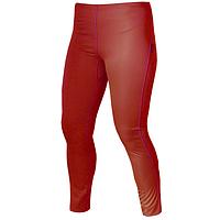 Термобелье лосины женские Commandor Balance XS, 5-6, Красный