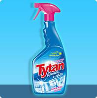 Рідина для миття ванни и кабин (розпилювач) 500мл Tytan