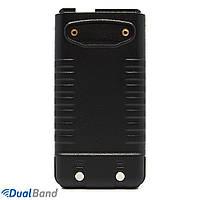 Аккумуляторная батарея для рации Quansheng UV-R50 (QS-BLR50) 2000 мАч, фото 1
