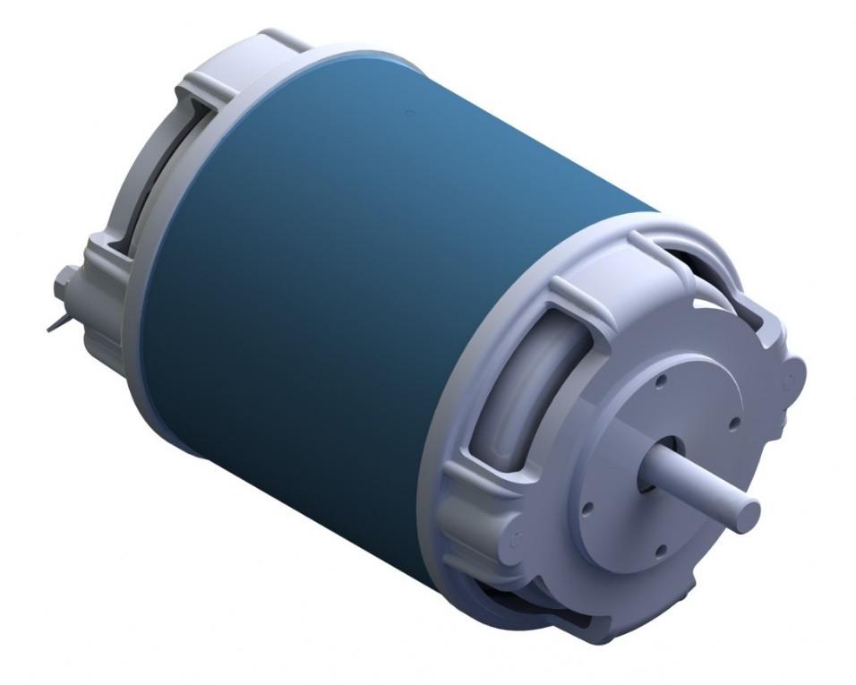 Асинхронныйтрехфазныйдвигательсерии T42R