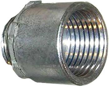 """Ввод металлический e.industrial.pipe.thread.dir.1"""", резьбовой"""
