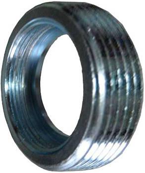 """Переходник металлический e.industrial.pipe.thread.bts.3/4"""".1/2"""", резьбовой 3/4"""" на 1/2"""""""